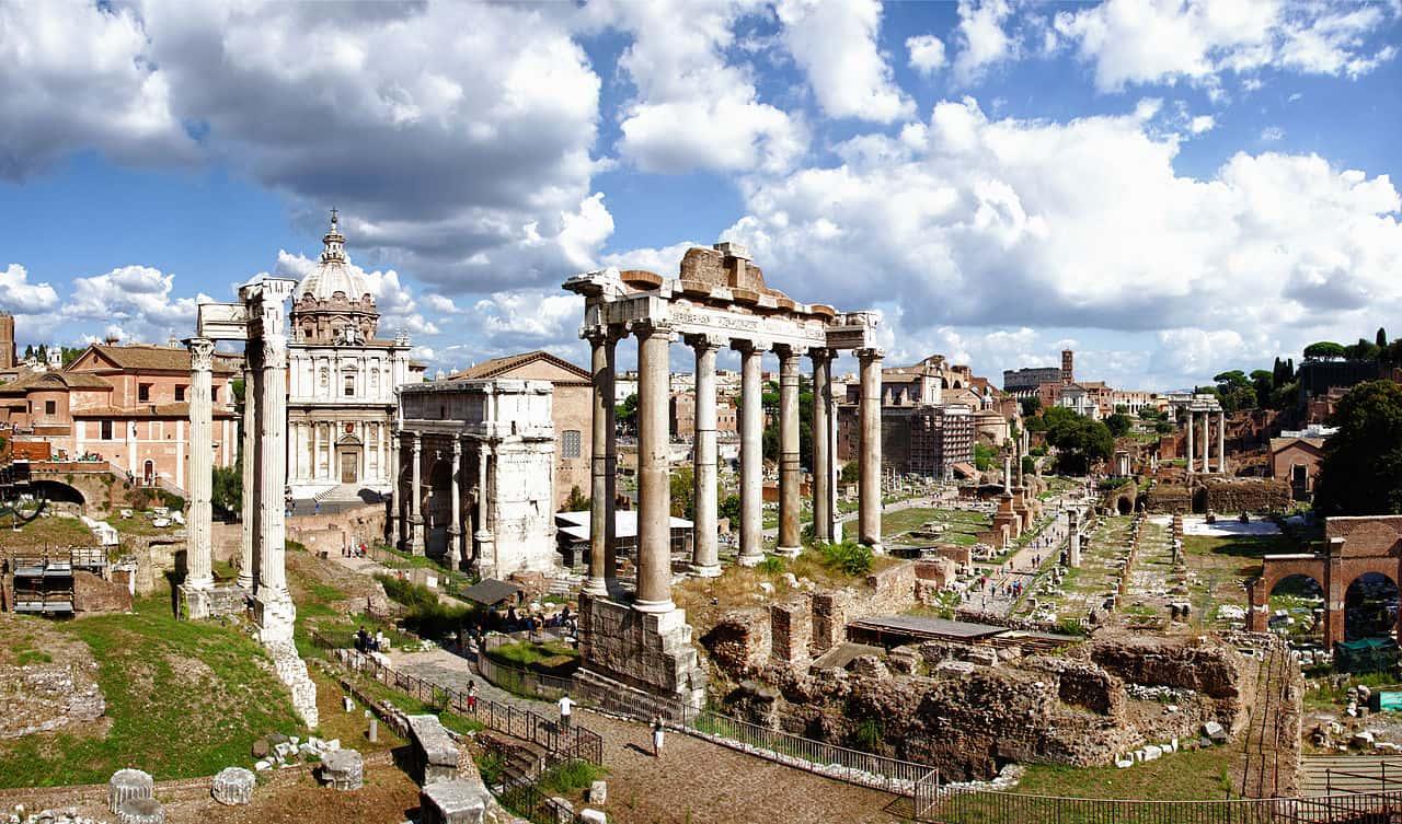 Roman Emperors Facts