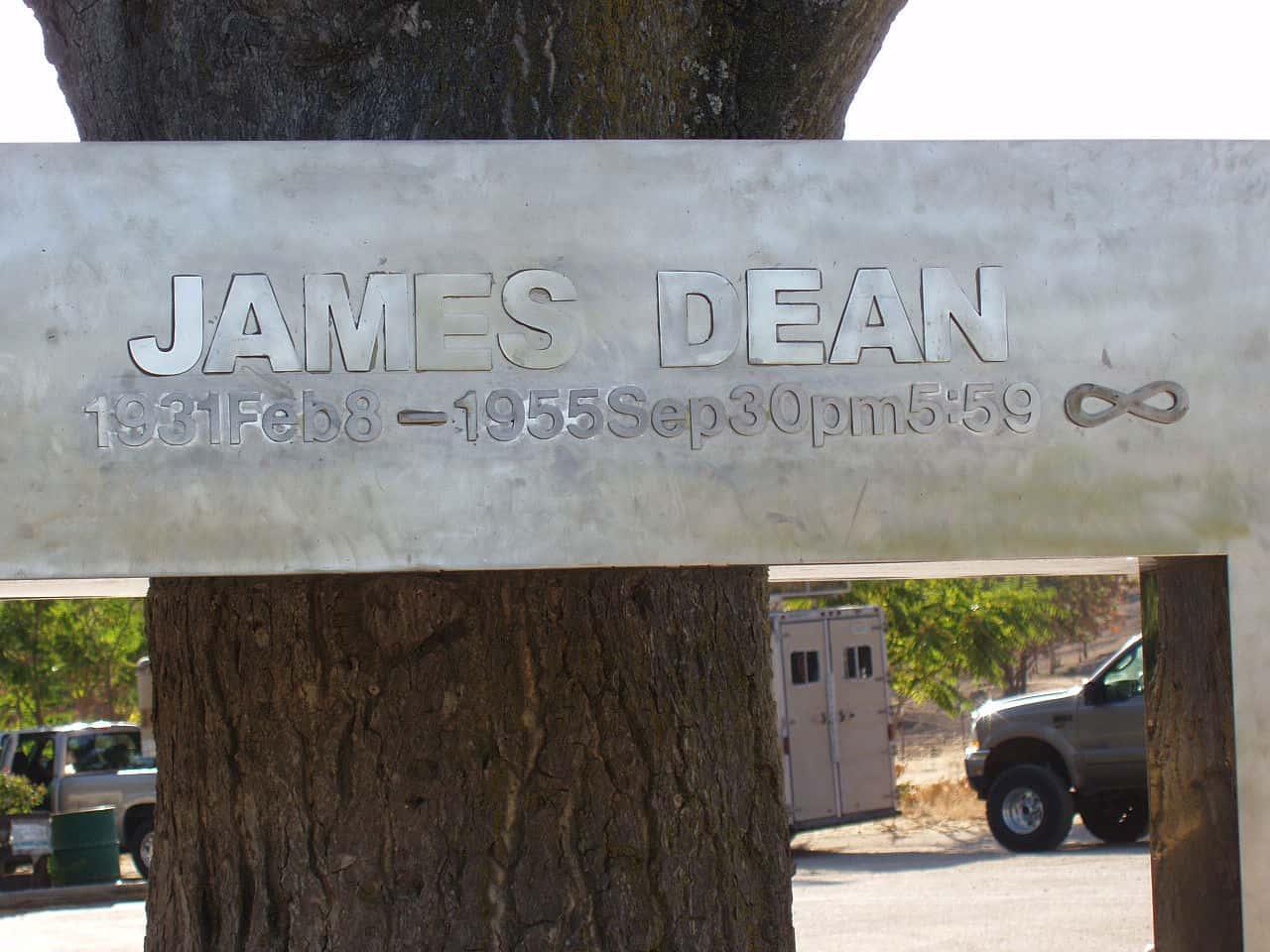 James Dean Facts