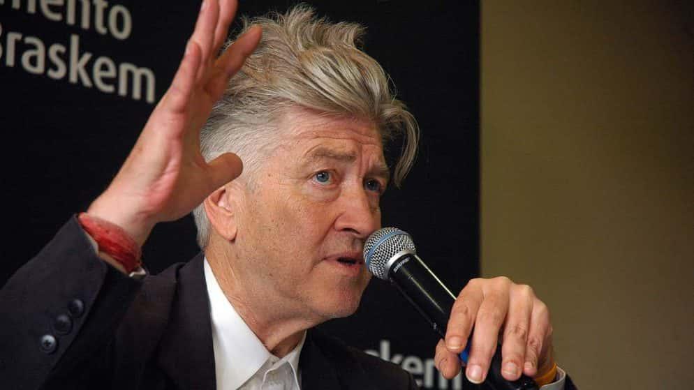 David Lynch Films facts