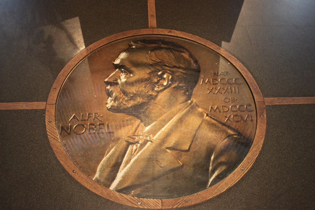 Nobel Prize facts