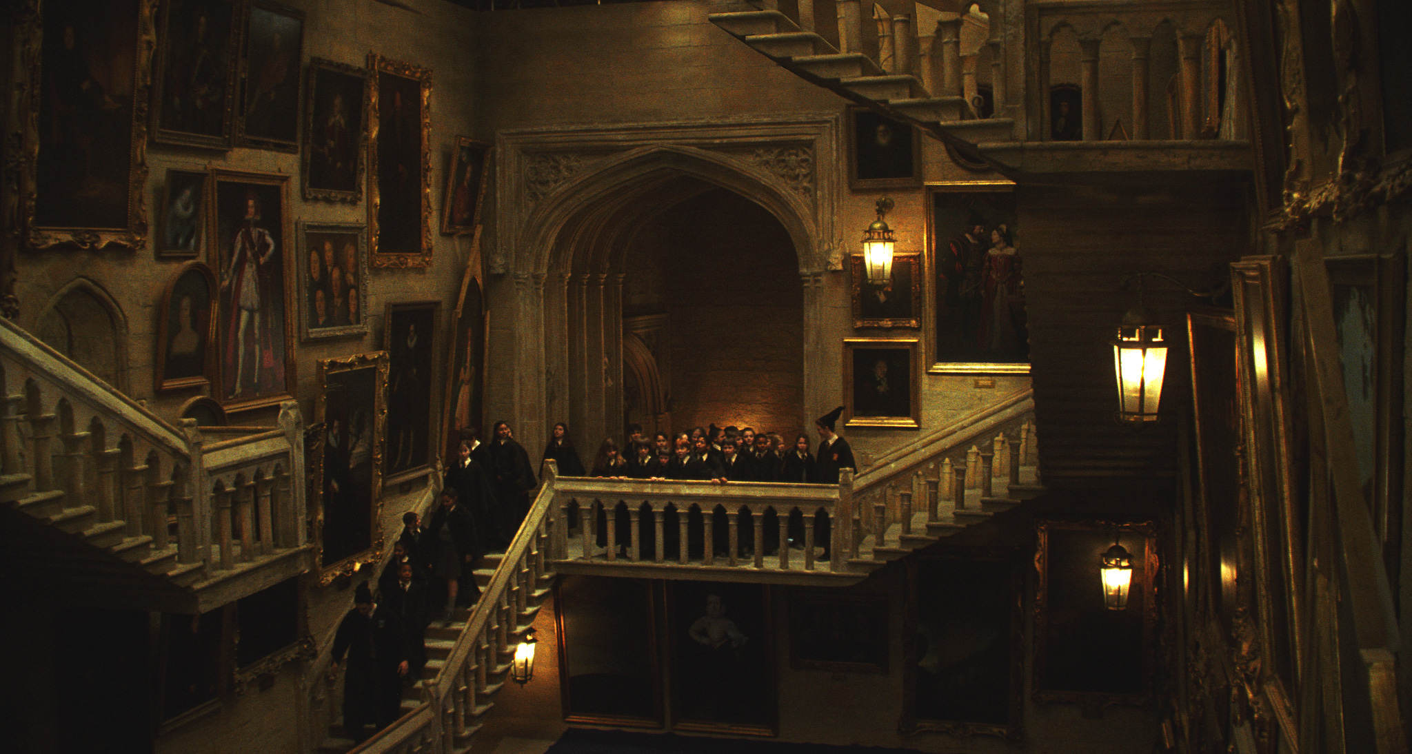 Everything You Need To Know About The Harry Potter Universe - Factinate