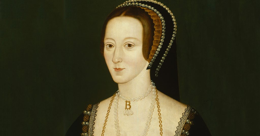Tragic Facts About Anne Boleyn, King Henry VIII's Doomed Queen