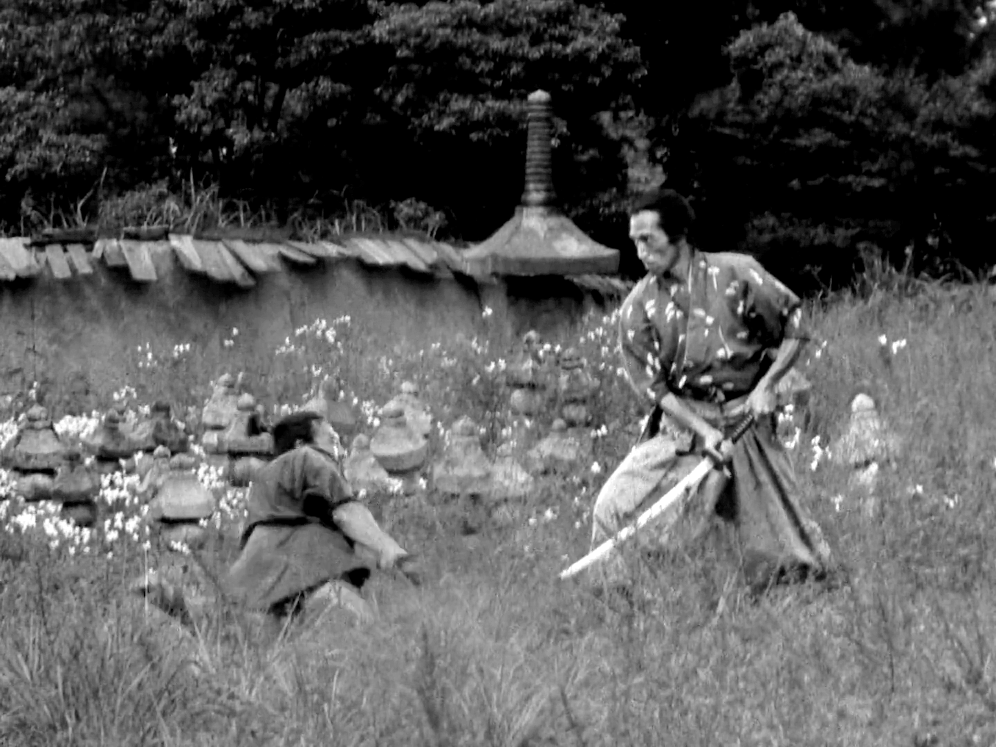 Samurai Films facts