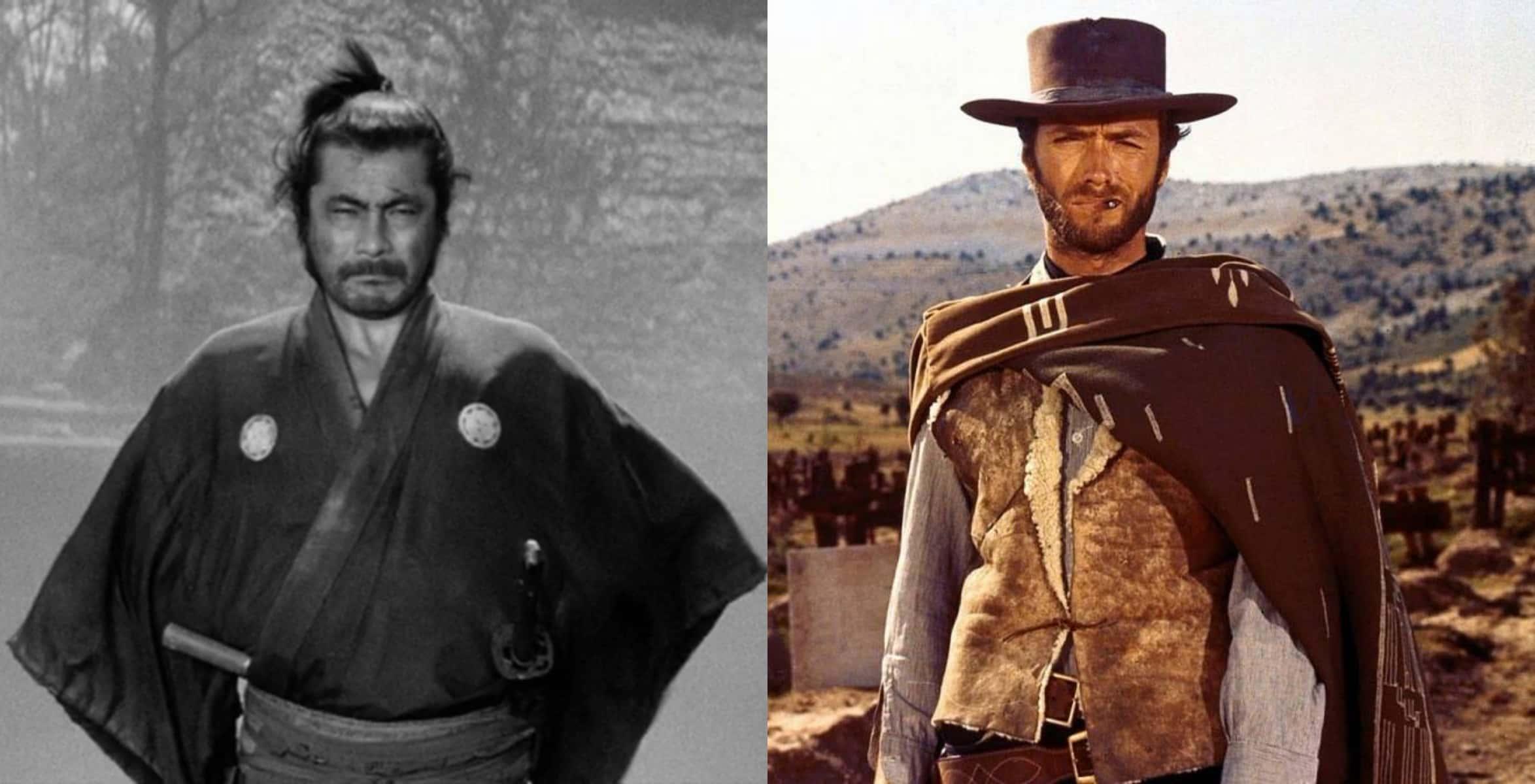 Samurai Films facts