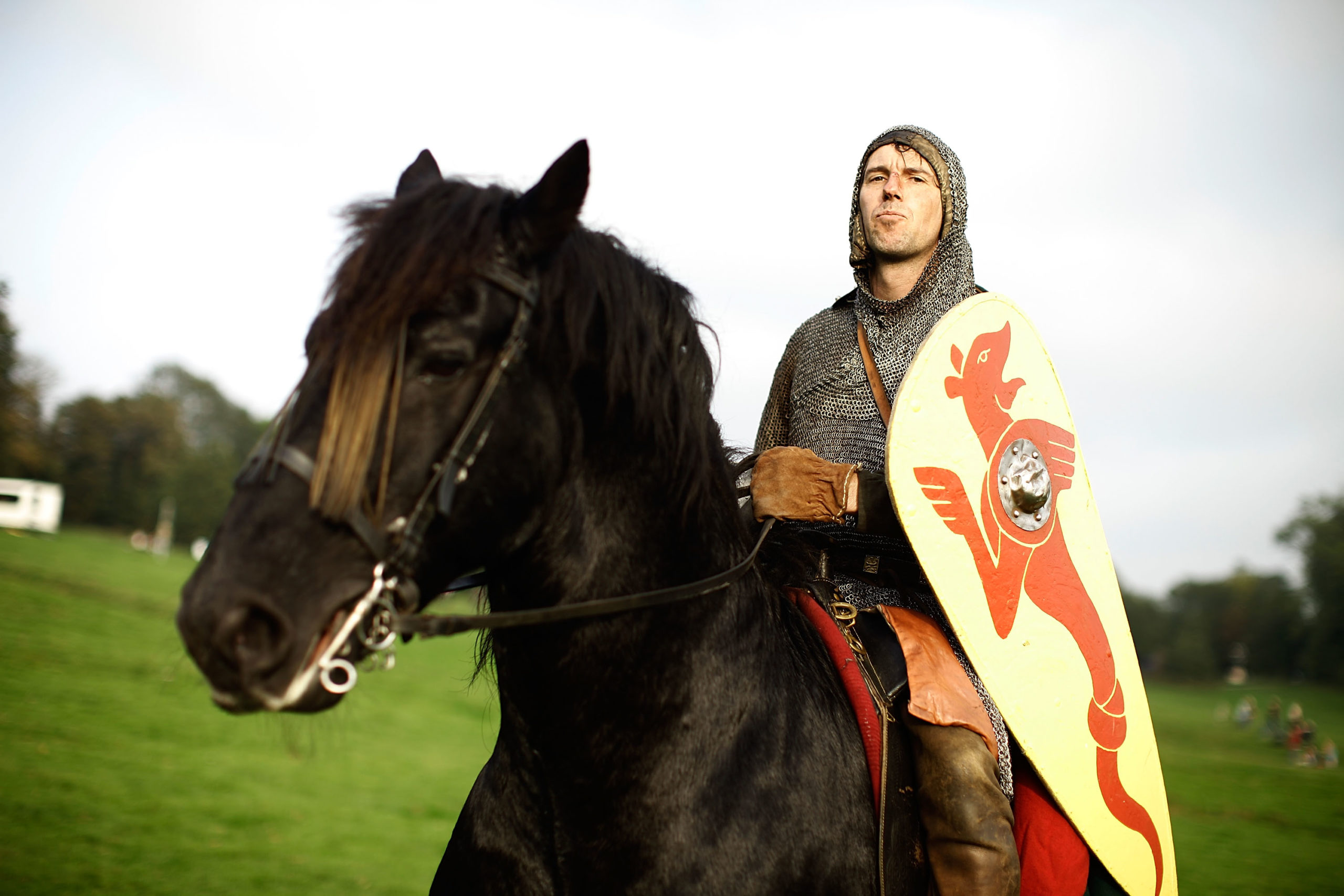 William the Conqueror facts