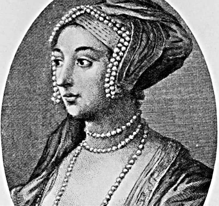 Anne Boleyn Facts