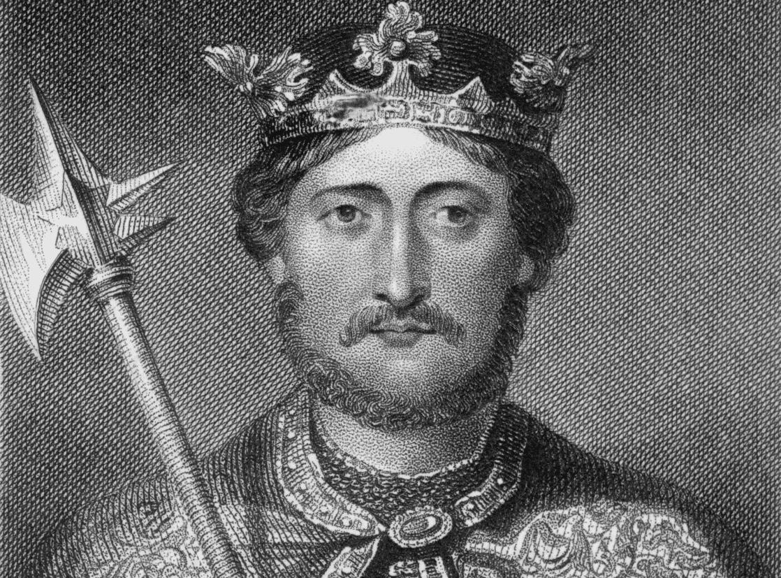 Richard I of England.