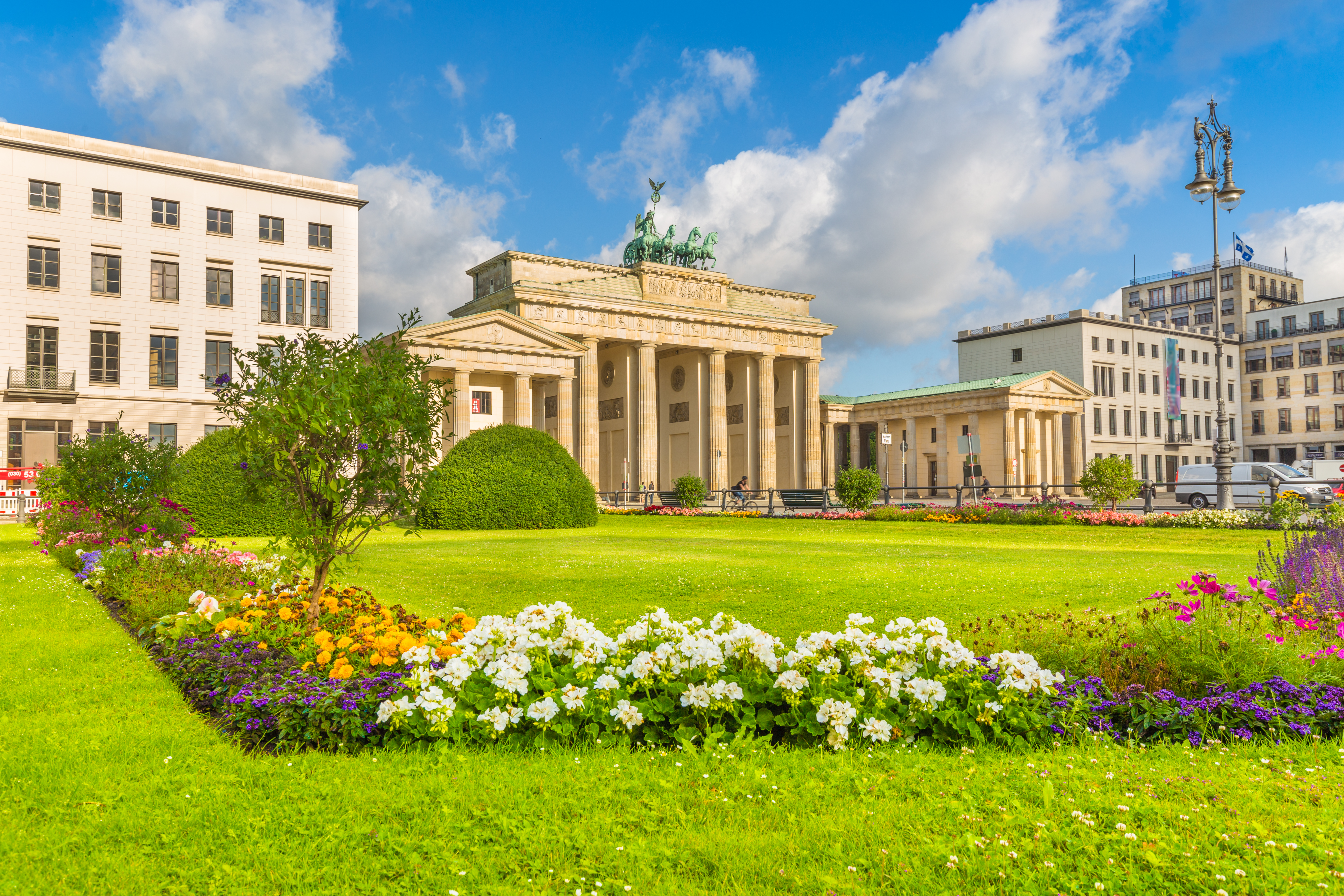 How kindergartens abroad are arranged: features of gardens in Germany