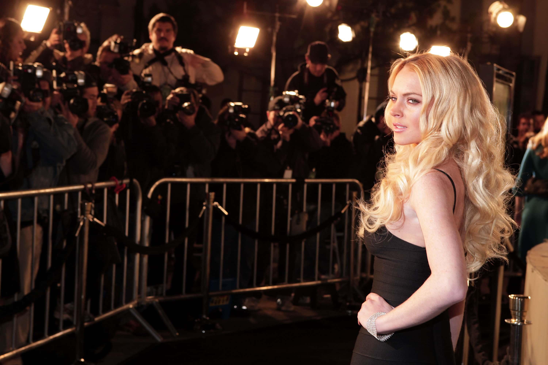 Lindsay Lohan Facts