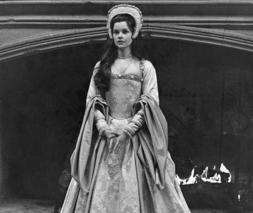 Anne Boleyn Facts