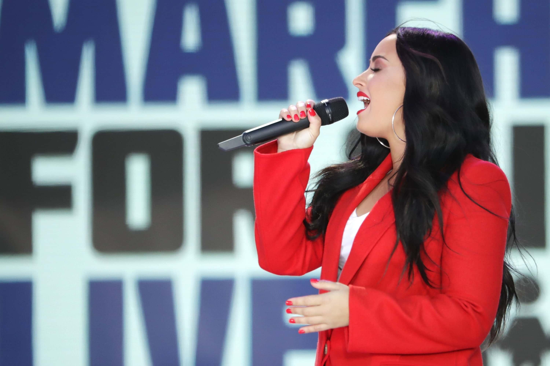 Demi Lovato facts