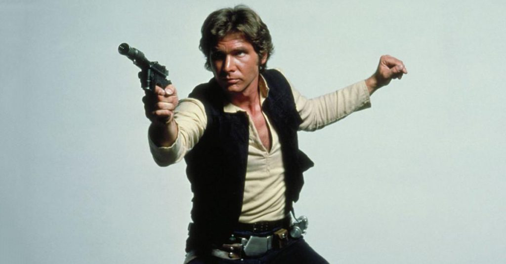 42 Chewy Facts About Han Solo ,The Galaxy's Greatest Outlaw