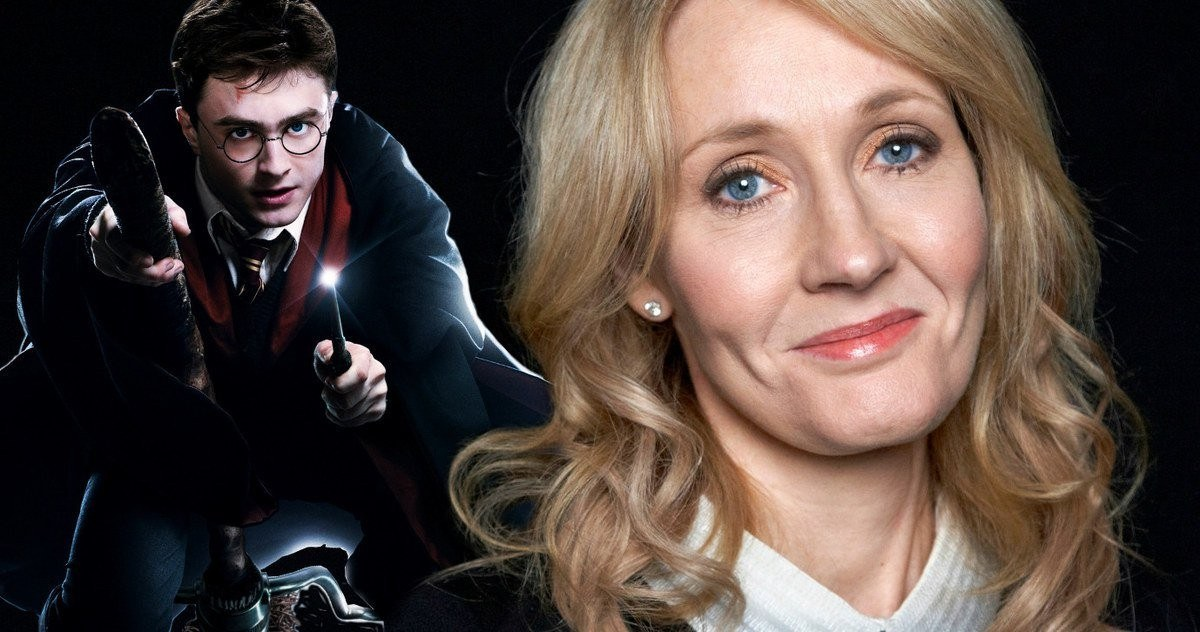Harry James Potter facts