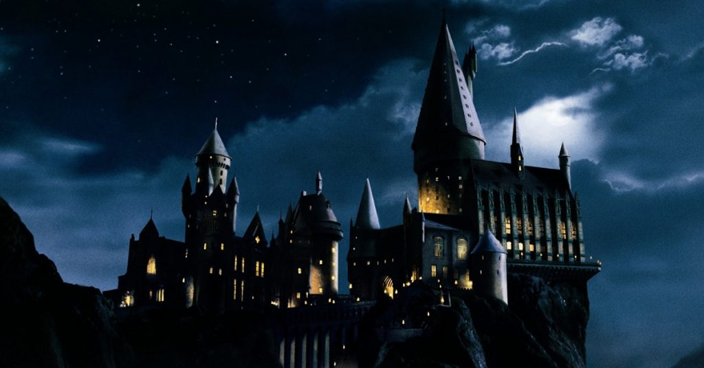 42 Fantastical Facts About The Secrets And History Of Hogwarts