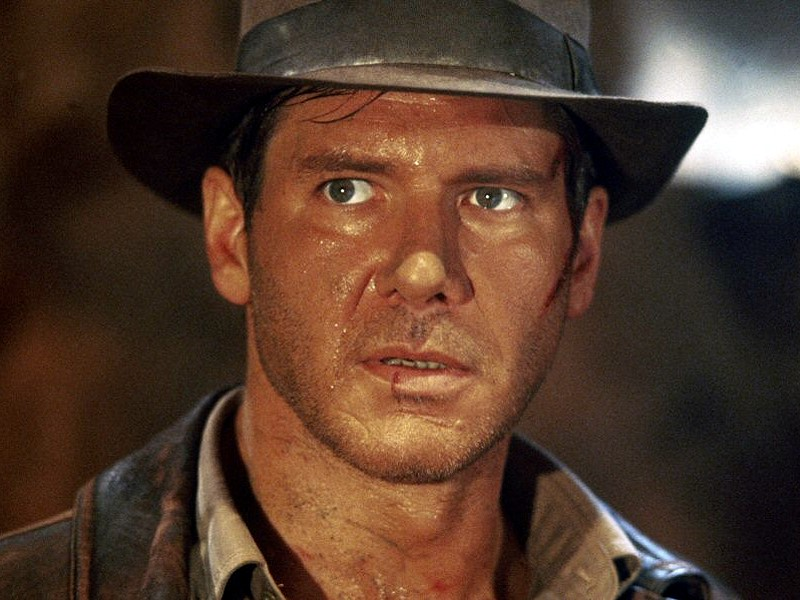 Indiana Jones That S The Dog S Name