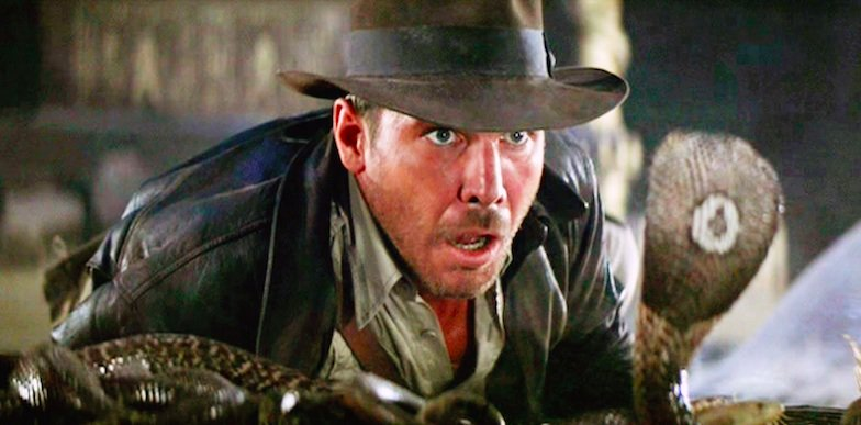 indiana jones facts