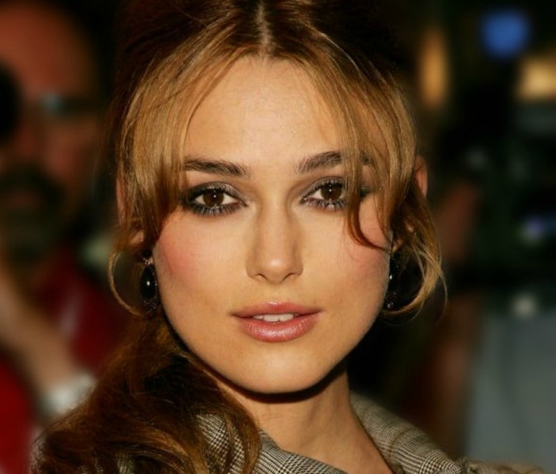 Keira Knightley Facts