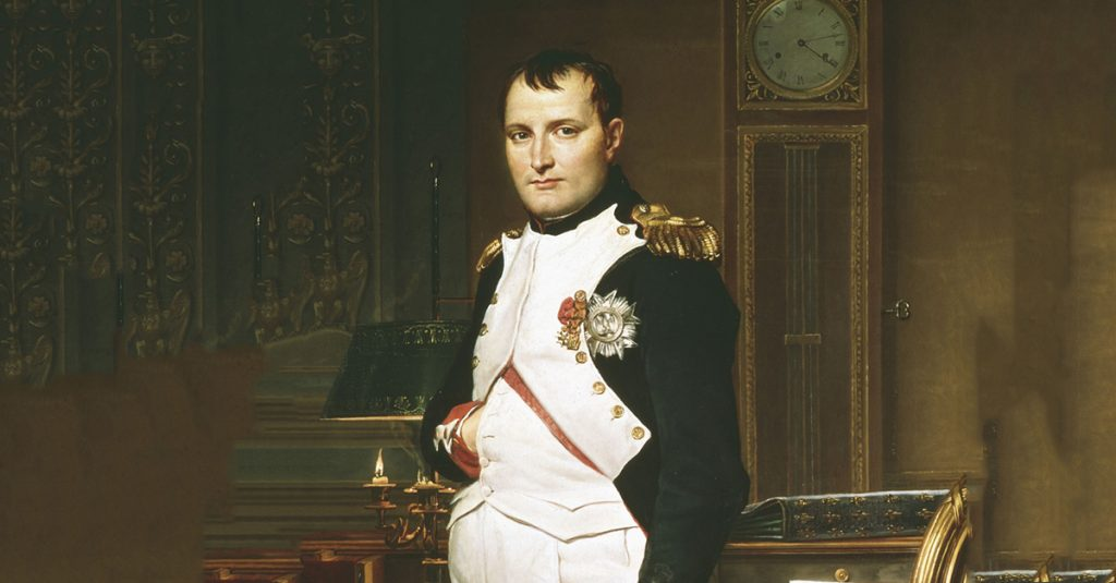 42 Imperial Facts About Napoleon Bonaparte