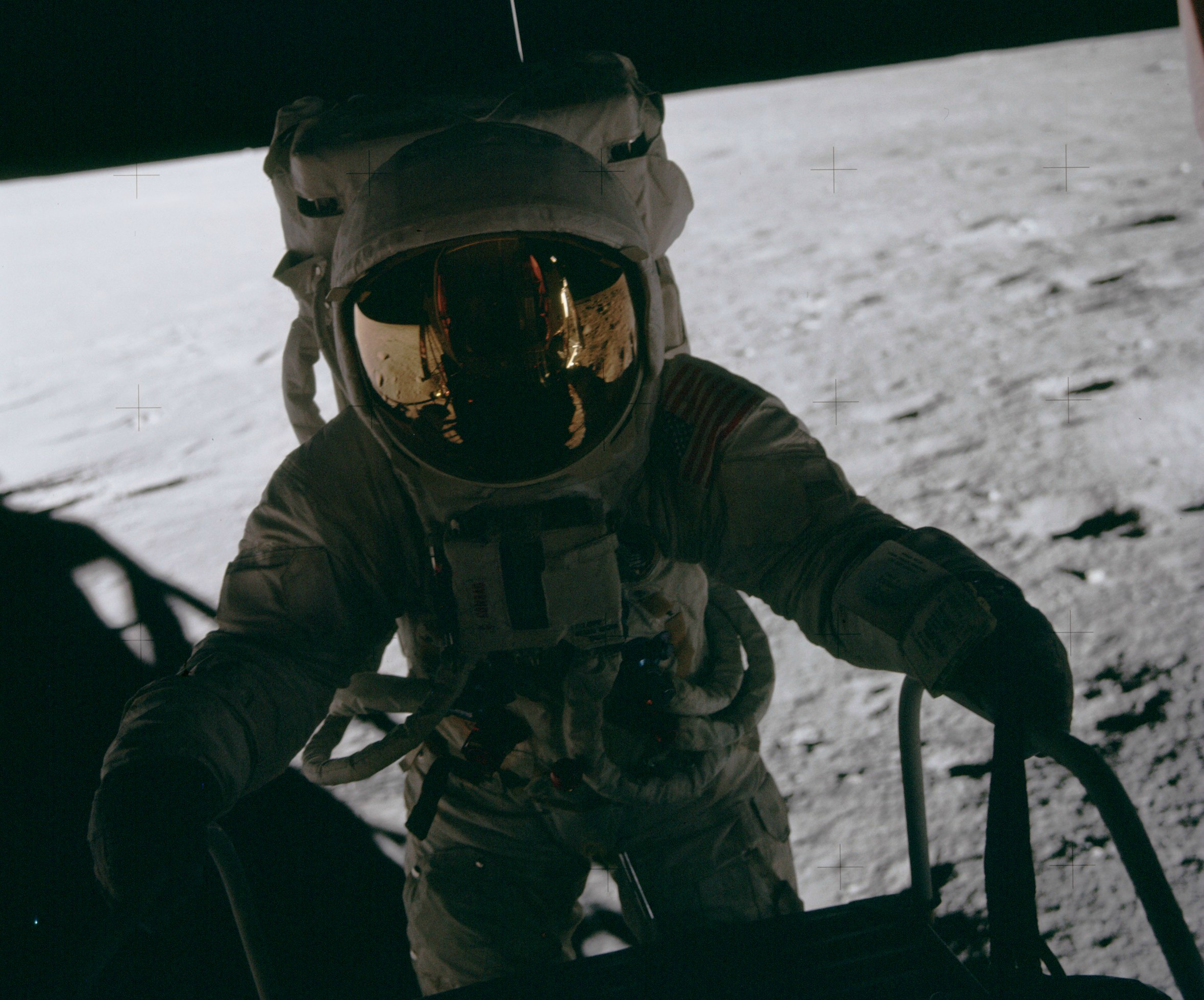 Moon Landings Facts