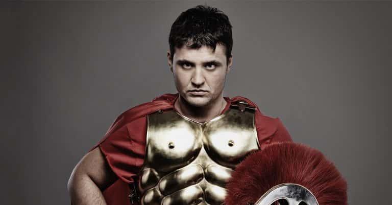Roman Emperor Facts
