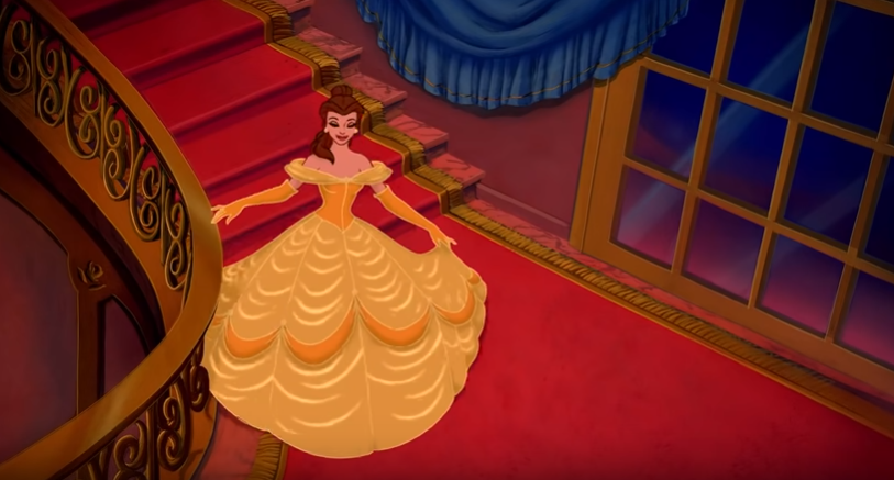 Disney Princesses Facts