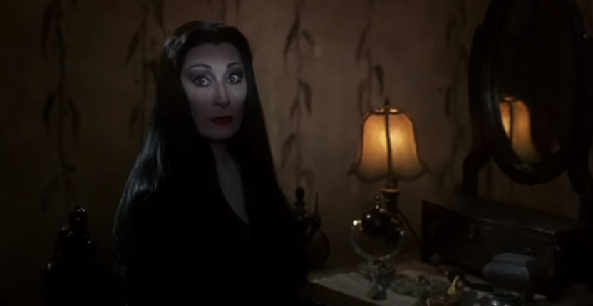 Addams Family Facts