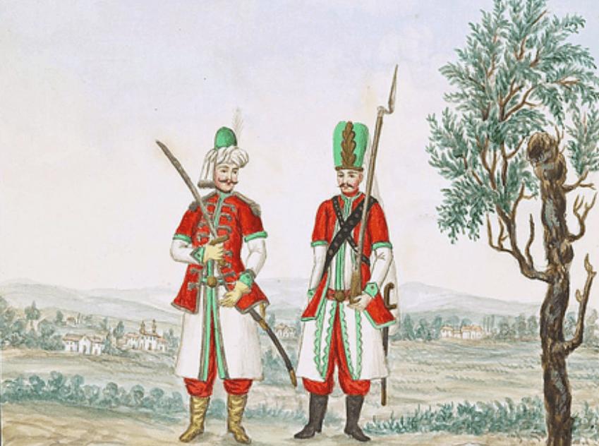 Ottoman Empire Facts