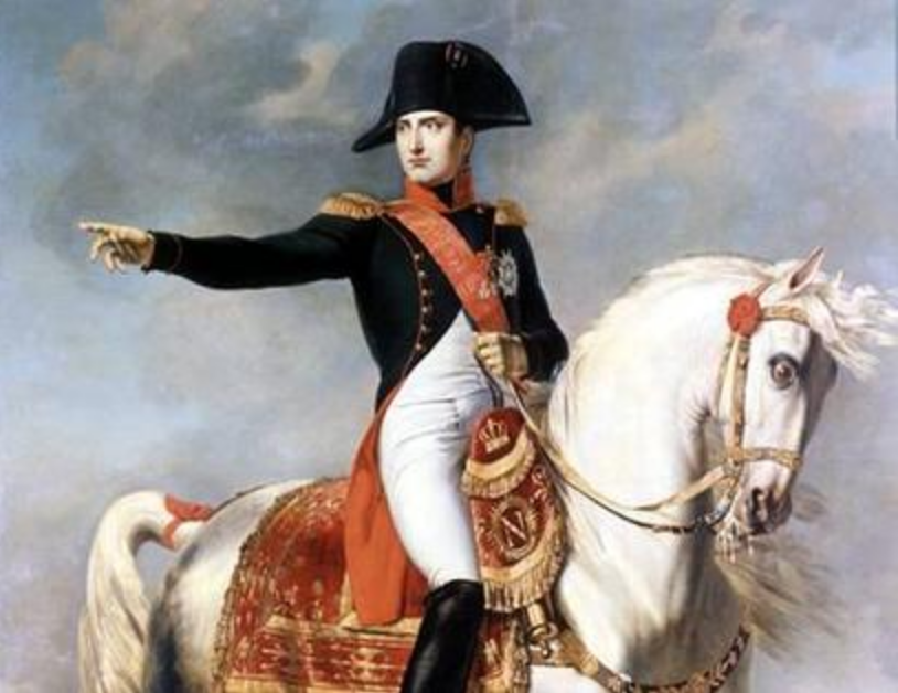 Napoleon Bonaparte Facts