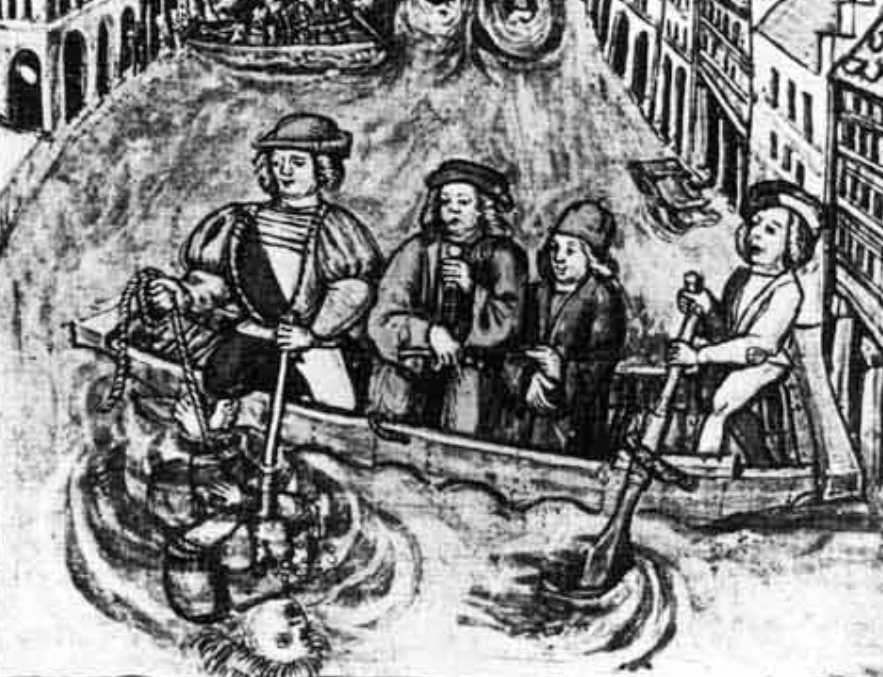 Medieval England Facts