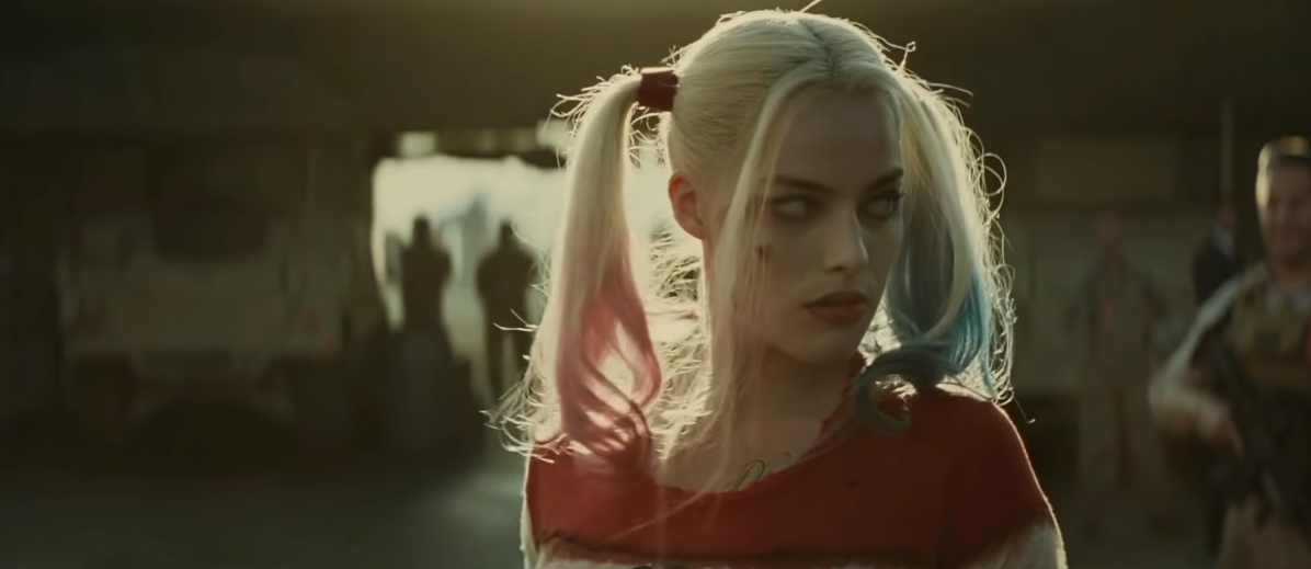 Harley Quinn Facts
