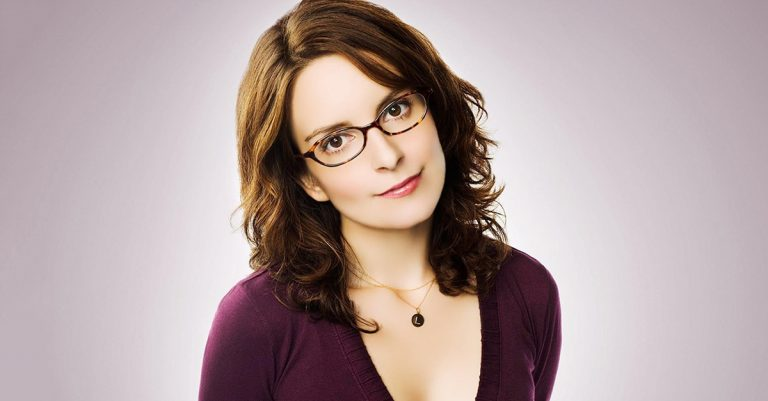 Tina Fey Facts
