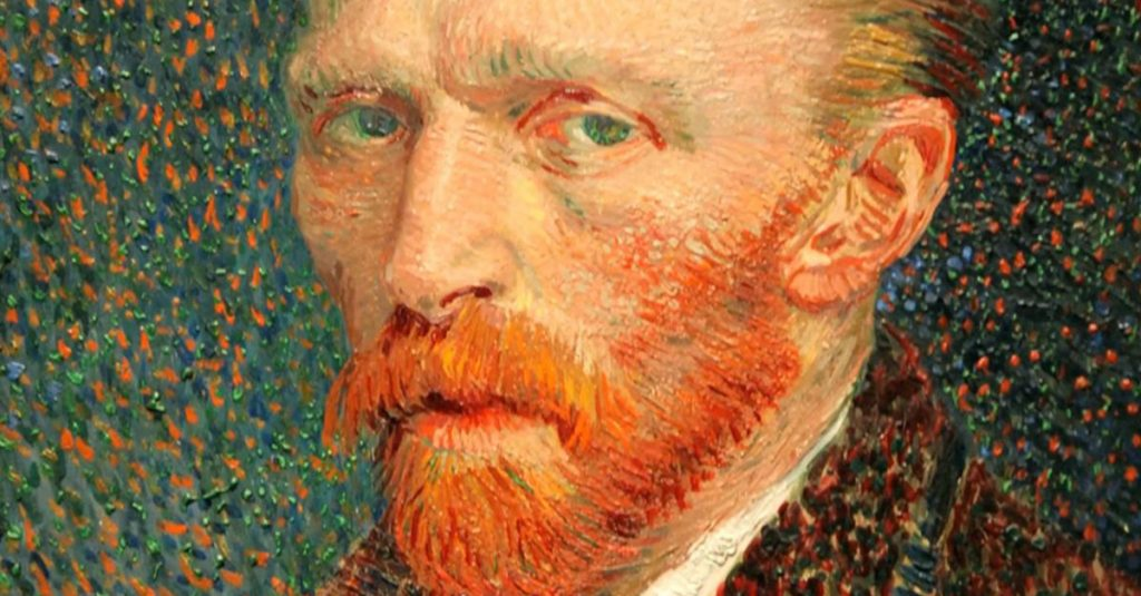 42 Colorful Facts About Vincent Van Gogh