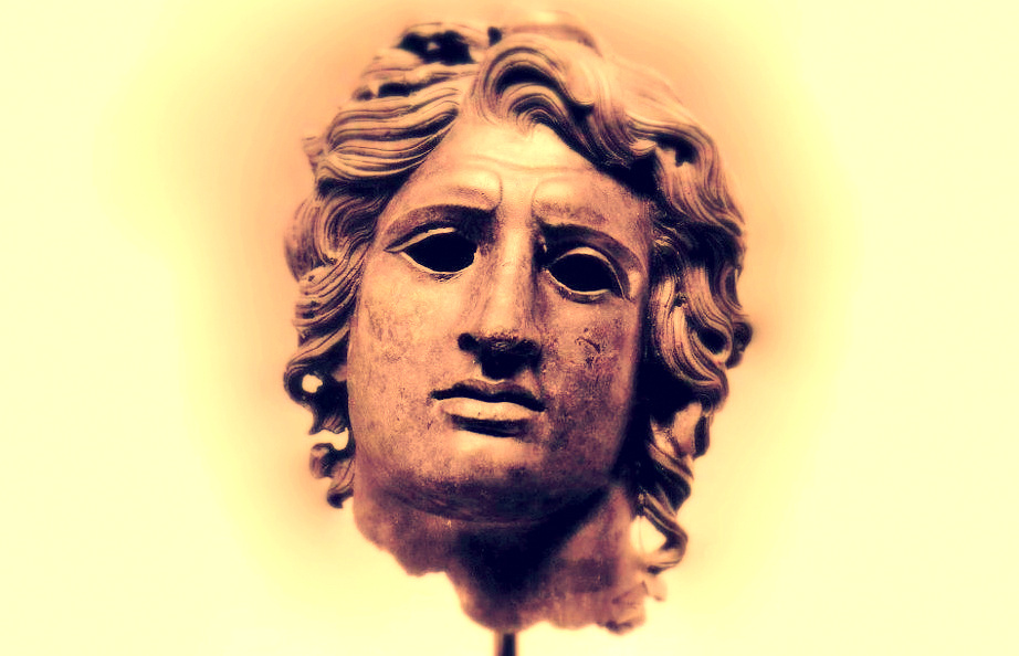 Alexander the Great facts