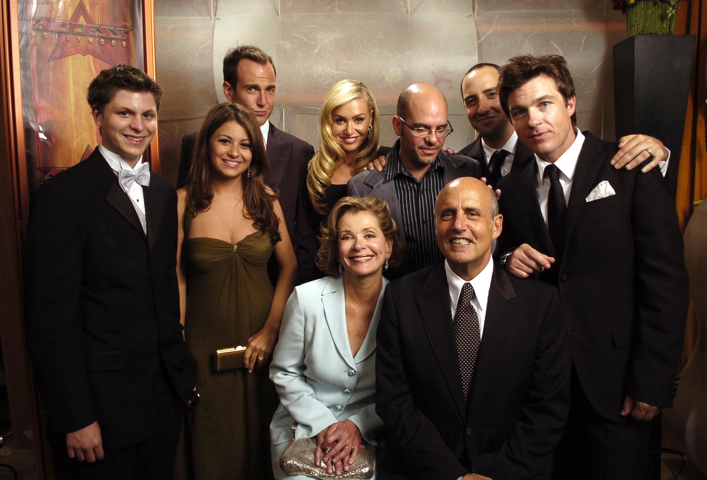48 Dysfunctional Facts about Arrested Development