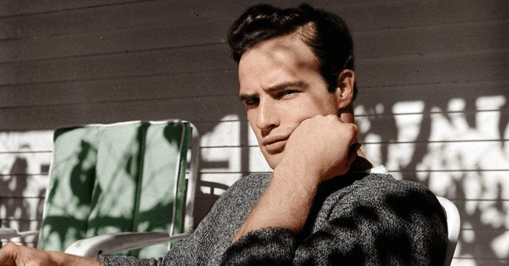 42 Larger-Than-Life Facts About Marlon Brando