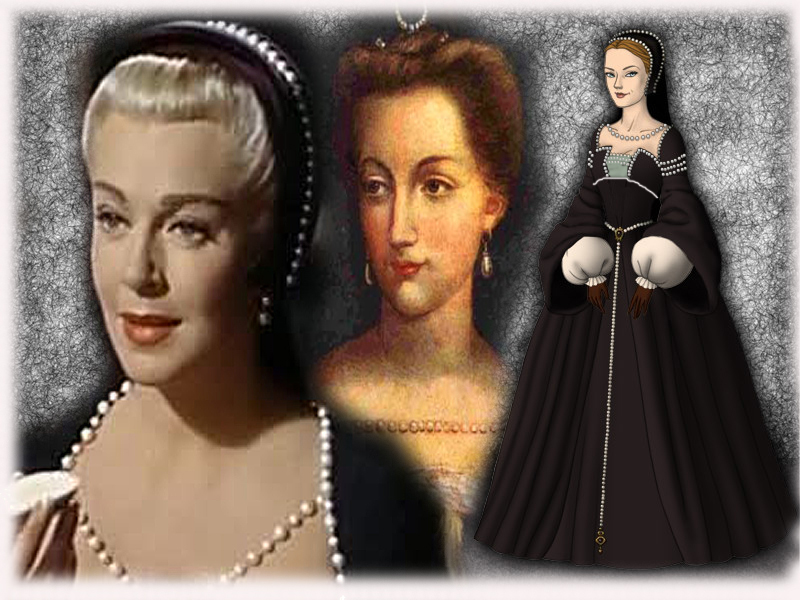 Historical Mistresses Facts
