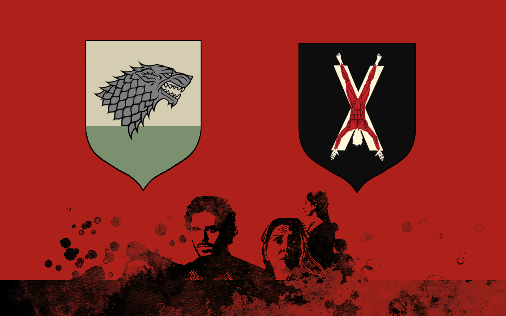 House Stark Facts