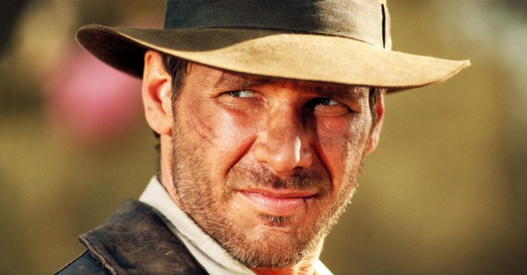 Indiana Jones Movies Facts