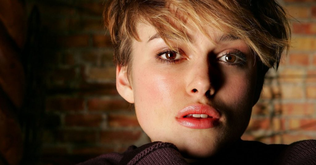 42 Charming Facts About Keira Knightley