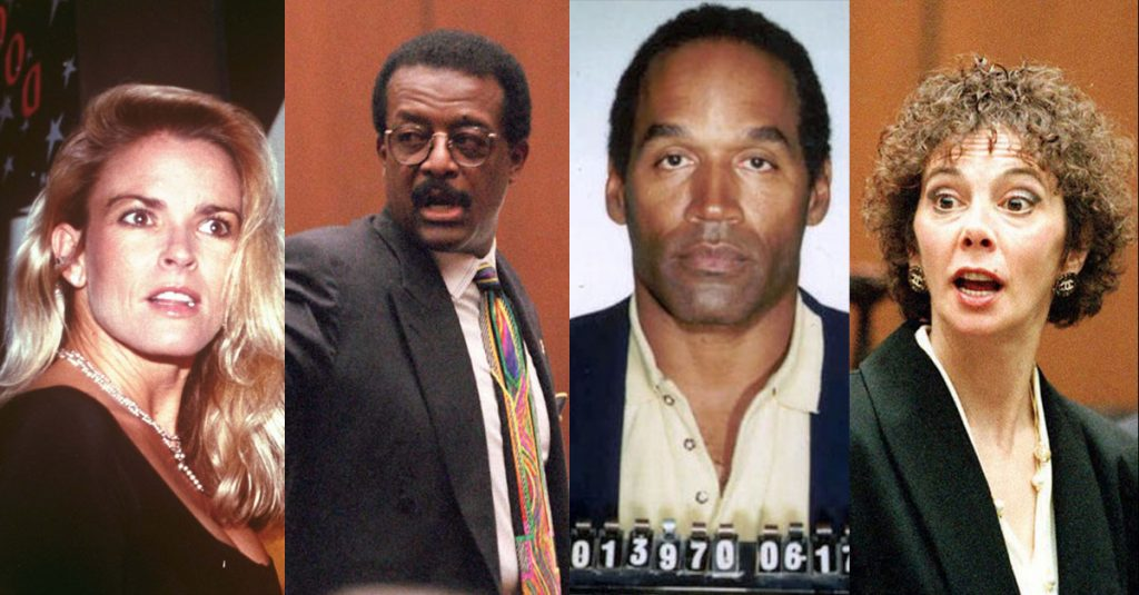 44 Disturbing Facts About the O.J. Simpson Trial