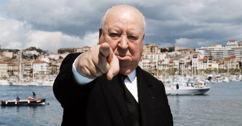 42 Thrilling Facts about Alfred Hitchcock Movies