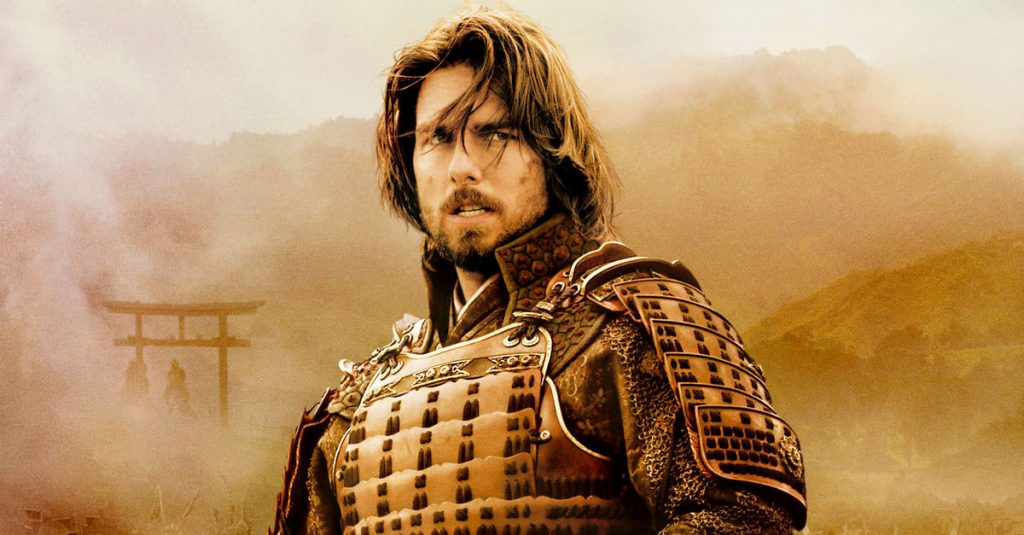 37 Honorable Facts About Samurai Films