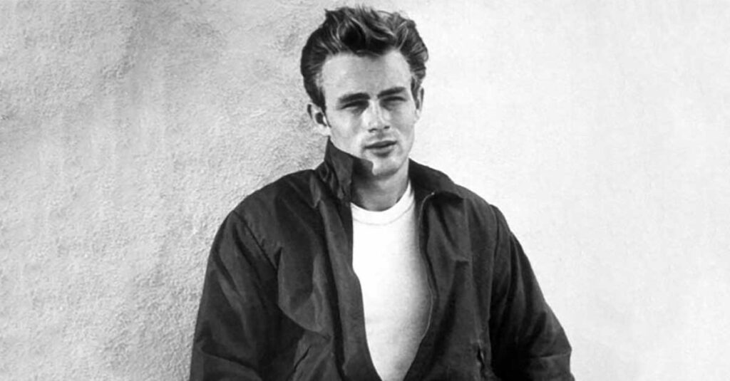 Rebellious Facts About James Dean, Hollywood's Tragic Icon