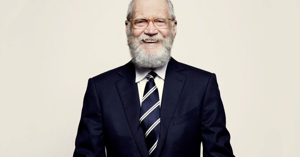 42 Surprising Facts About David Letterman