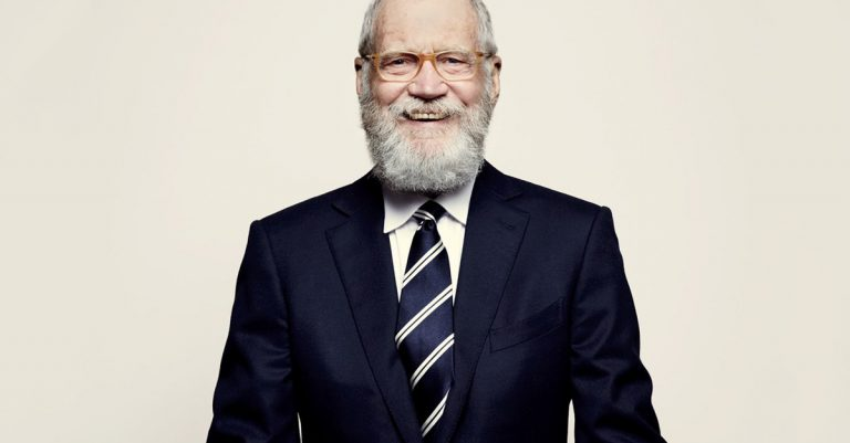 David Letterman Facts
