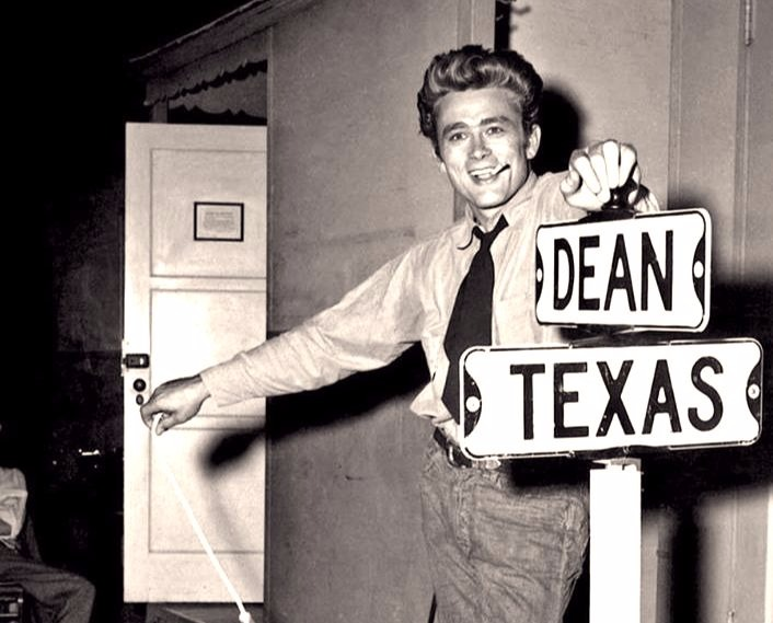 James Dean Facts