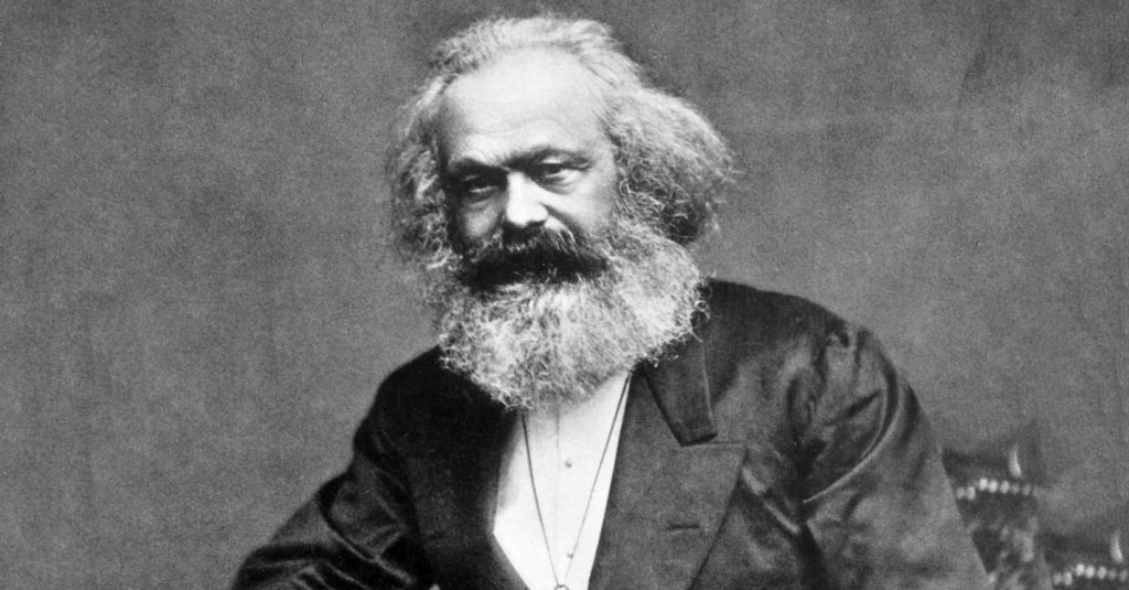 42 Radical Facts About Karl Marx