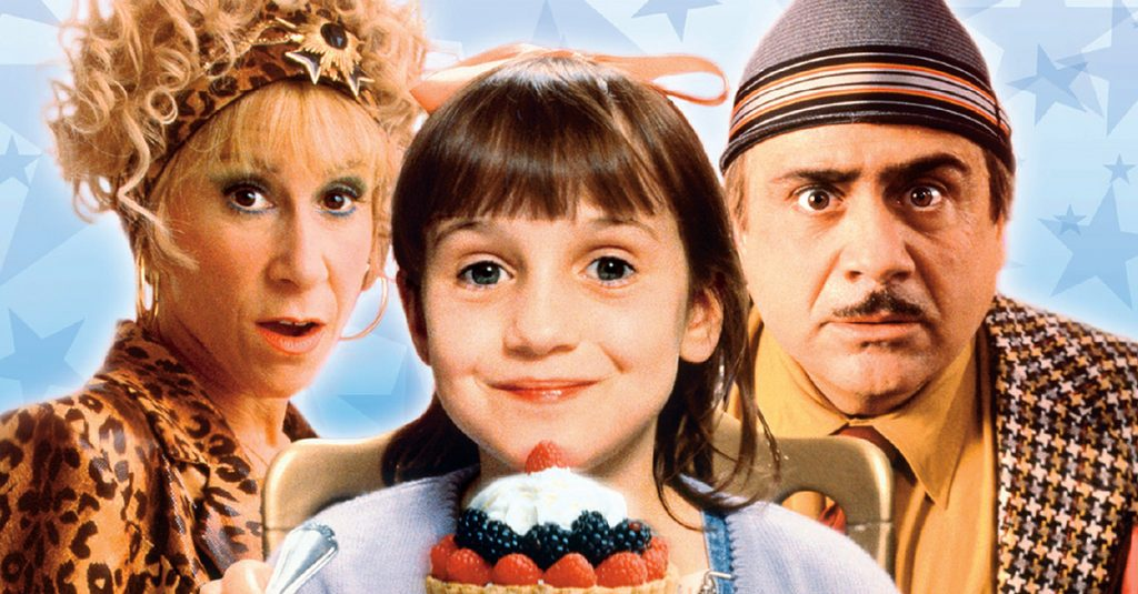 42 Precocious Facts About Roald Dahl's Matilda