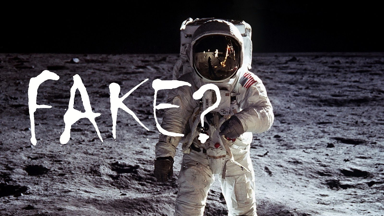 42 Cosmic Facts About The Moon Landings