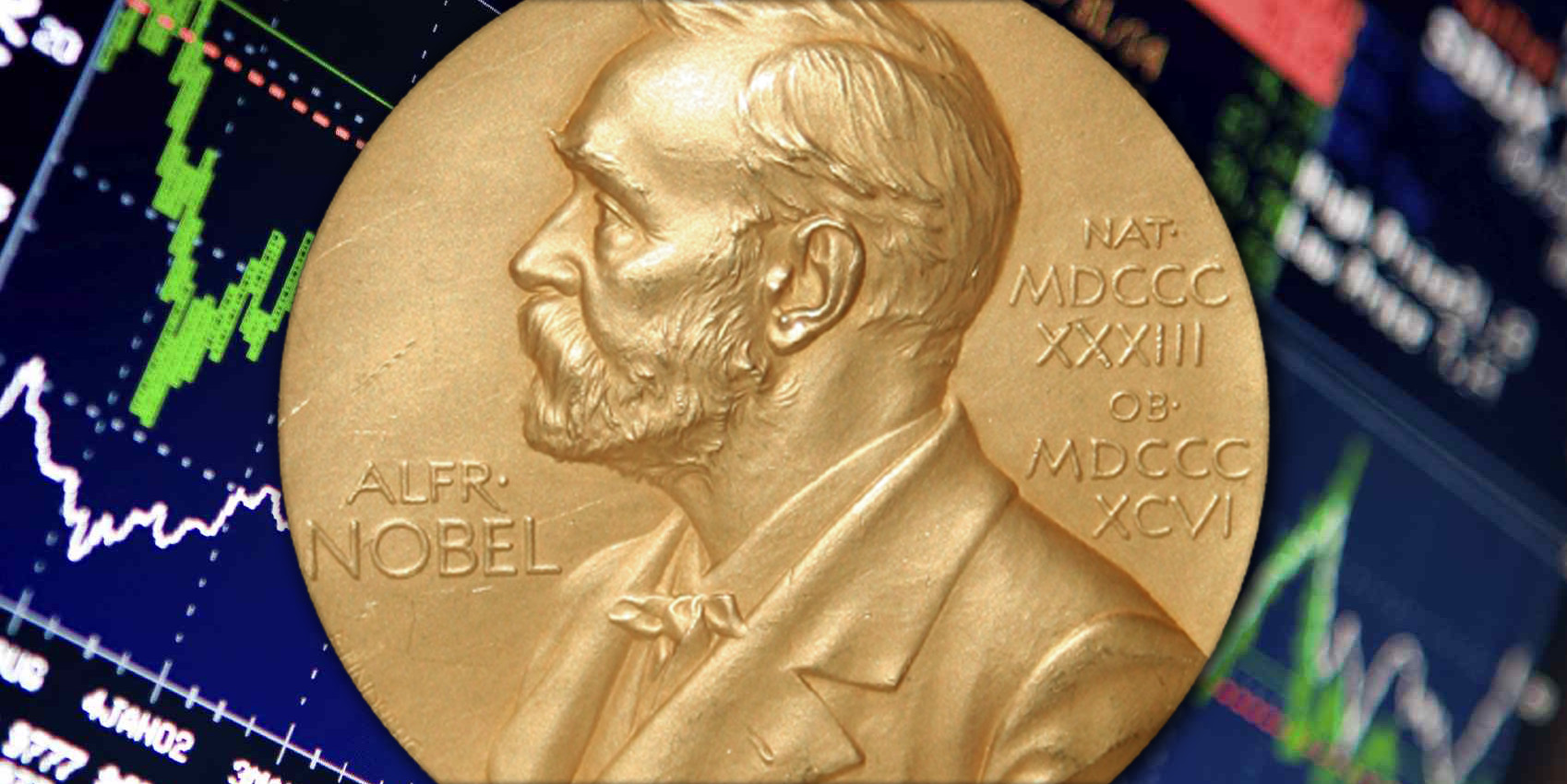 Nobel Prize facts